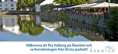 Valborg i Uppsala